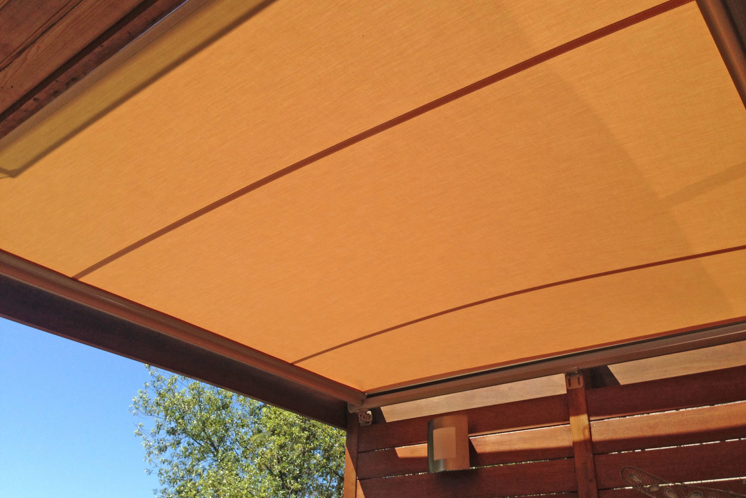 Giotto Awnings