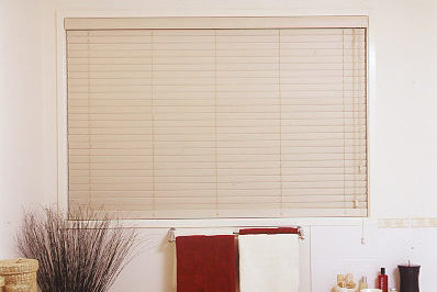 Timber Venetian Blinds 03