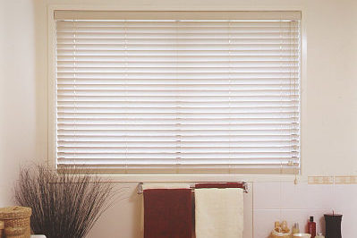 Timber Venetian Blinds 02