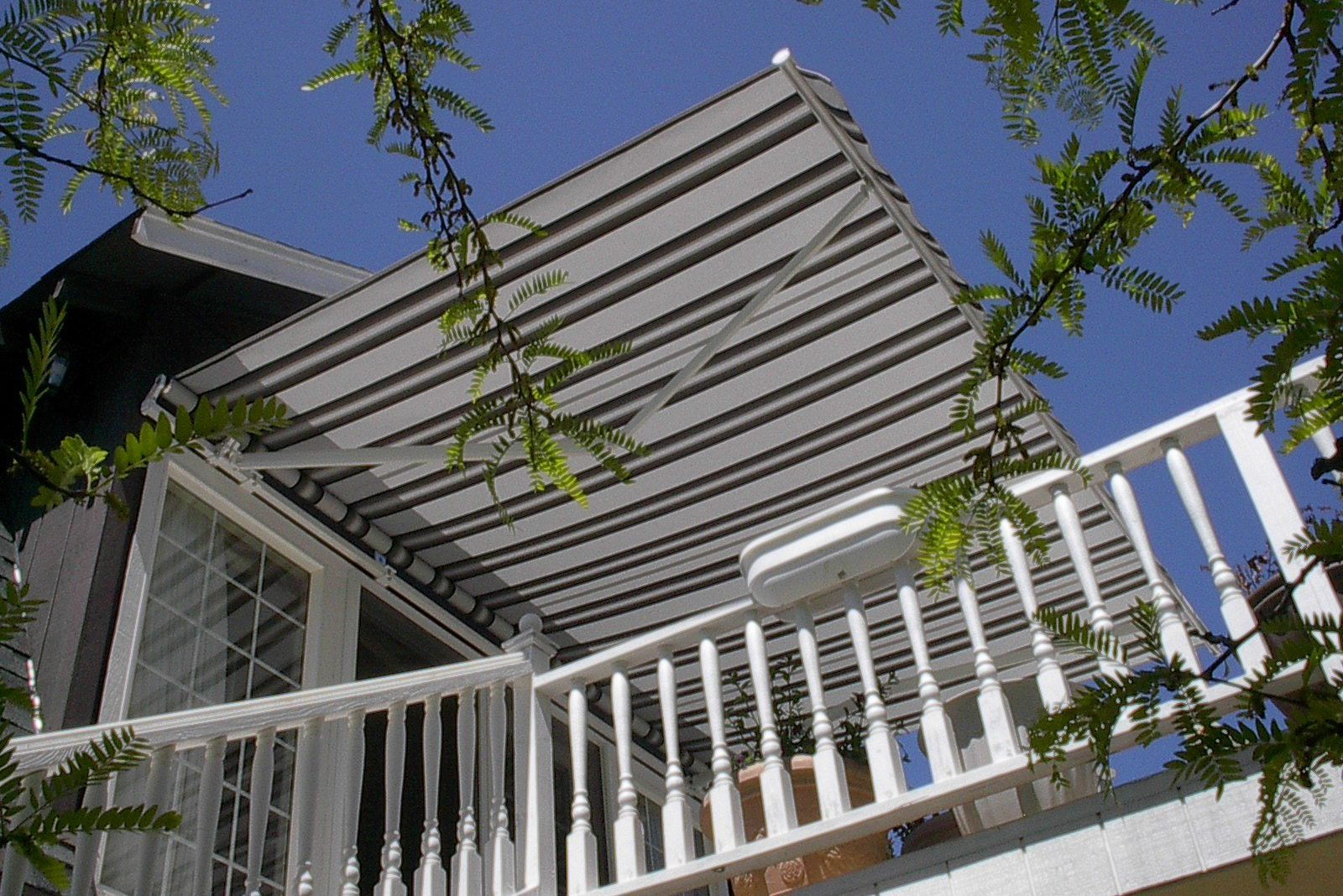 Folding Arm Awnings 21